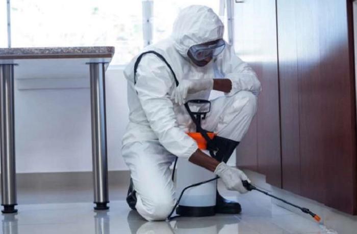 Bakıda koronavirusa görə insanlardan pul yığılır - hər evdən 3 AZN - VİDEO