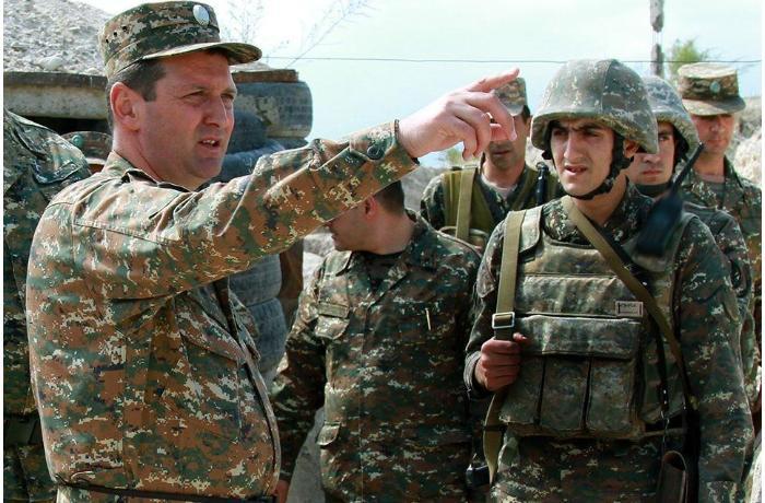 """Qarabağdakı seperatçıların yeni """"müdafiə naziri"""" Cəlal kimdir? - DOSYE"""