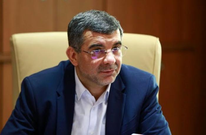 İranın səhiyyə nazirinin müavini koronavirsa yoluxdu - VİDEO