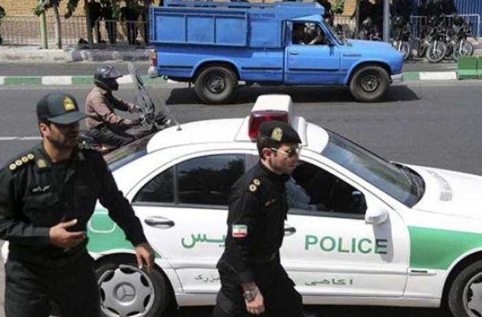 İranda 24 nəfər həbs olundu - Koronavirusa görə