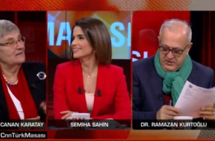 "Türkiyəli professordan koronavirusla bağlı ŞOK İDDİA – ""ABŞ-ın oyunudur"" - VİDEO"