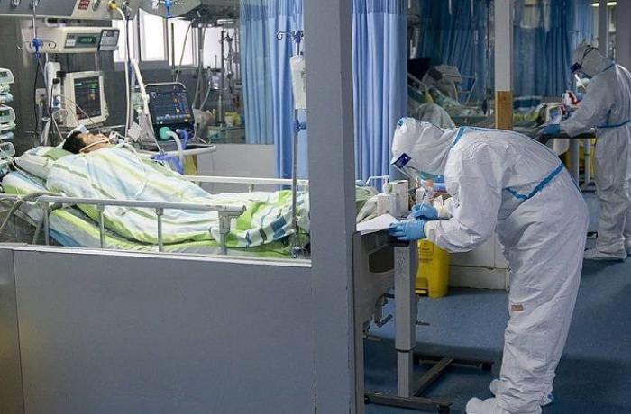 Azərbaycandan keçərək Gürcüstana gedən şəxsdə koronavirus tapıldı