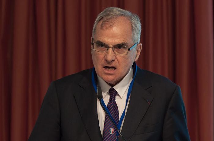 Fransalı ekspert ATƏT-in Minsk Qrupunun fəaliyyətindən narazıdır