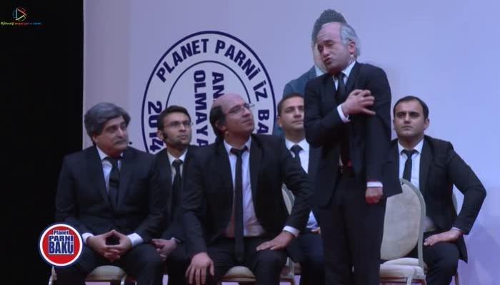"""""""Planet Parni iz Baku""""nun konsertləri təxirə salına bilərmi? - AÇIQLAMA"""