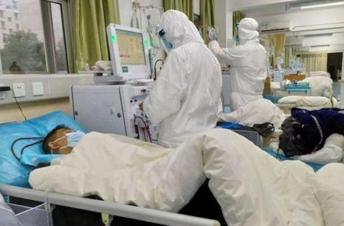 Türkiyədə daha 46 nəfər koronavirusdan ölüb