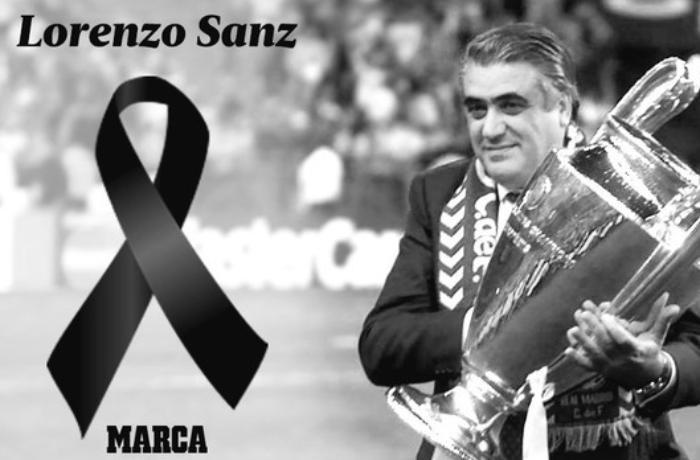 """Real Madrid""in sabiq prezidenti koronavirusdan öldü"