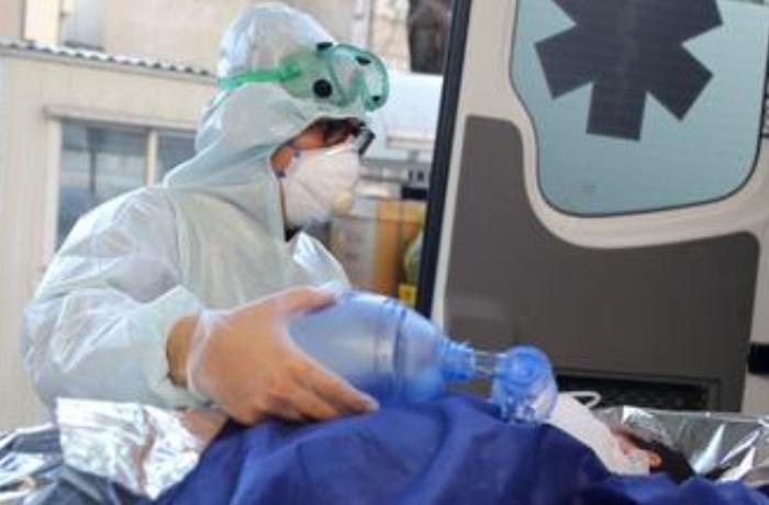 Türkiyədə koronavirusdan bir gündə 32 nəfər ölüb
