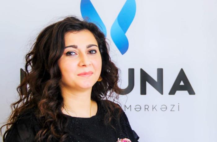 """""""Nitq qüsuru olan uşağa iki dil öyrətmək ona böyük zərbədir"""" - Loqoped"""