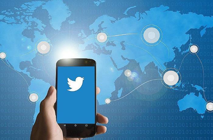 """İranın Rusiyadakı səfirliyinin """"Twitter"""" hesabı bağlanıb"""