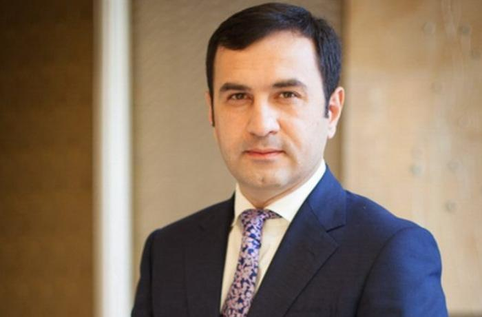Prezidentin İcra başçısı təyin etdiyi Nahid Bağırov kimdir? - DOSYE - FOTOL ...
