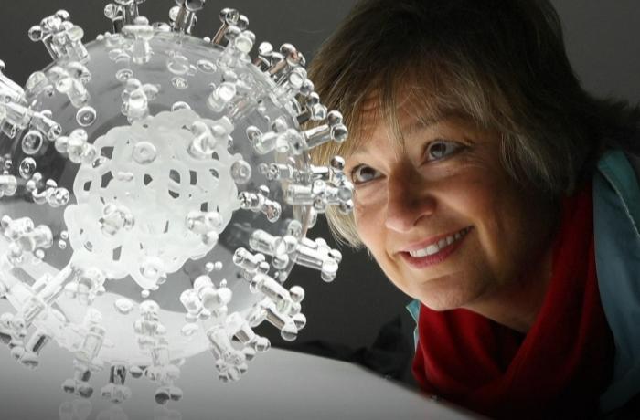 Koronavirusdan bu qədər insan sağalıb
