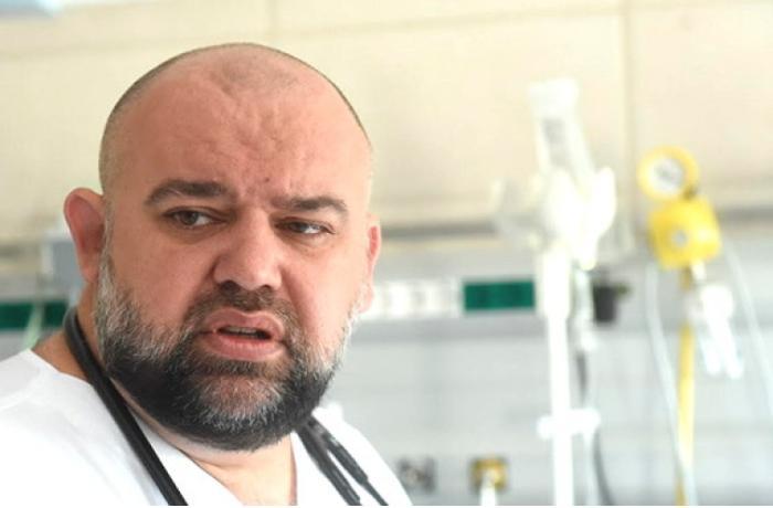 Koronaviruslu xəstələri qarnı üstə yatırırıq ki, boğulmasınlar – Moskvanın məşhur baş həkimi