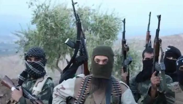 """İŞİD-in edam kürsüsündən qaçan azərbaycanlı: """"Məni arvadım yoldan çıxardı..."""" - TƏFƏRRÜAT"""