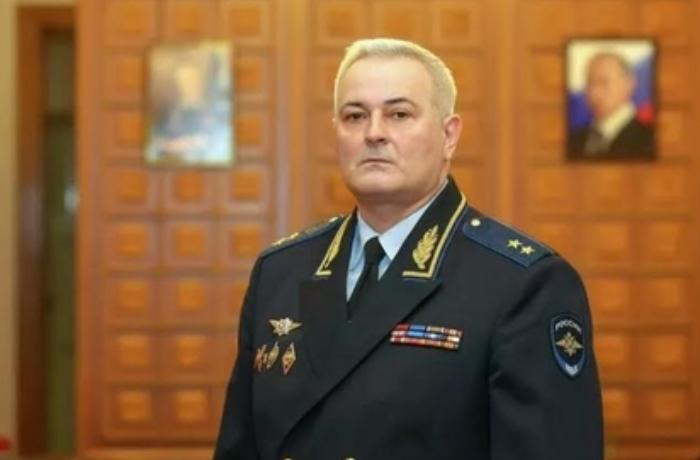 Rusiyada 2 DİN generalının həbsindən sonra nazir müavini də cəzalandı - 4 A ...