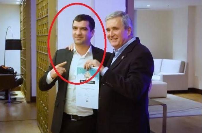 """Saxta arayış satan dünya çempionunun məşqçisi: """"Onun jurnalistika ilə əlaqəsi yoxdur"""" - FOTOLAR"""
