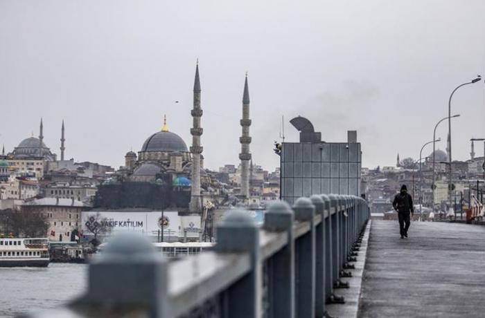 Türkiyənin 31 şəhərində komendant saatı elan edildi