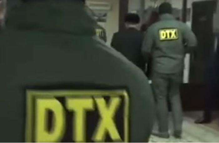 DTX əməliyyat keçirdi, həbs olunanlar var - VİDEO