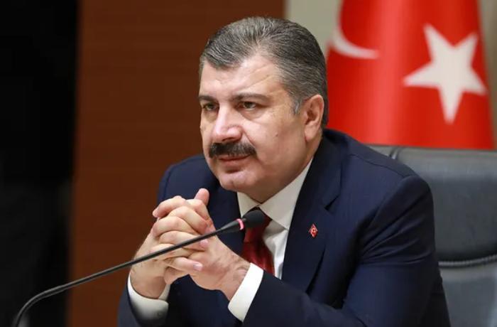 """Türkiyəli nazir: """"2019-2020 tədris ilində imtahanların onlayn olacağına qər ..."""