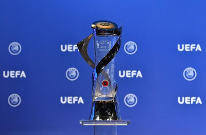 UEFA Avropa çempionatlarını bir il sonraya keçirib