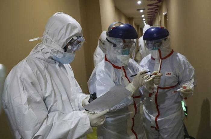 Dünya koronavirusun ikinci pik həddi ilə qarşılaşa bilər - RƏSMİ