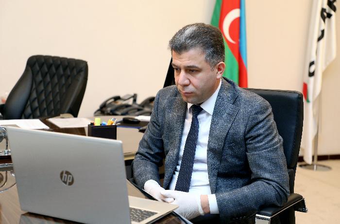 """""""Kommunal məsələlər vaxtında öz həllini tapmalıdır"""" - """"Azəriqaz""""ın rəhbəri"""
