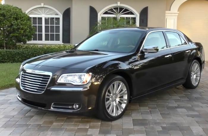 """MSK-nın """"Chrysler""""i oğurlandı"""