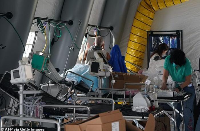 Azərbaycanda daha 537 nəfərdə koronavirus aşkarlandı - Ölənlərin sayı artdı