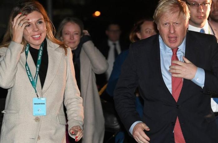 Boris Conson reanimasiyaya yerləşdirilib