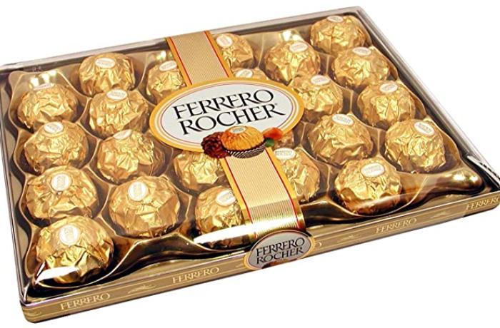 Neft Fondu şokolad alır - Bir kiloqramı 65 manata