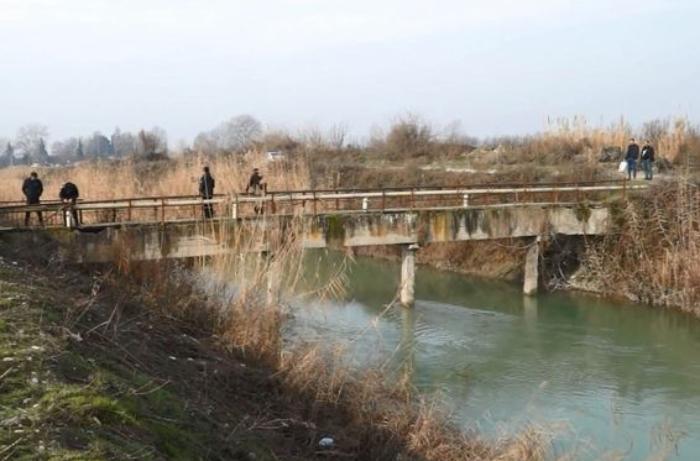Gənc oğlanın meyiti kanaldan tapıldı - Tovuzdakı dəhşətli qətlin TƏFƏRRÜATI