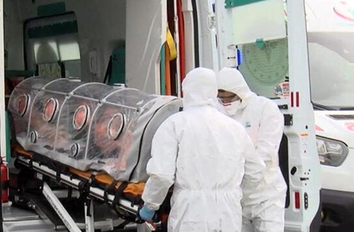 Türkiyədə son sutkada koronavirusdan 65 nəfər öldü