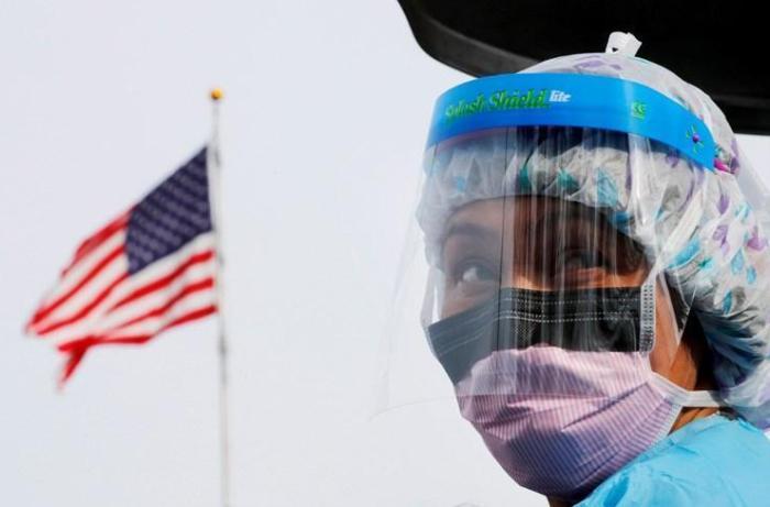 ABŞ-ın 7 ştatında koronavirusa yoluxma kəskin artdı - 53 min 483 yeni yoluxma