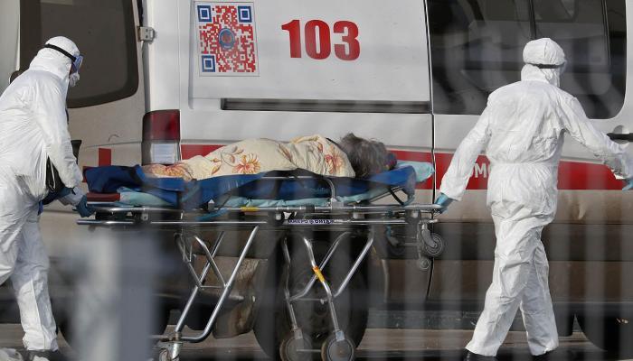 Rusiyada koronavirusdan ölənlərin sayı artdı