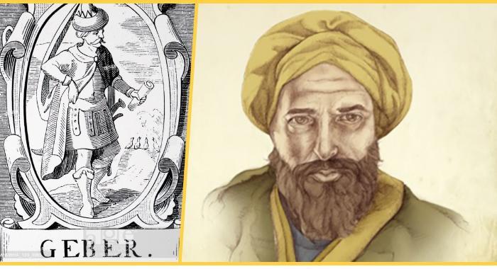 Atomun parçalana biləcəyini ilk dəfə deyən alim: Cabir ibn Həyyan