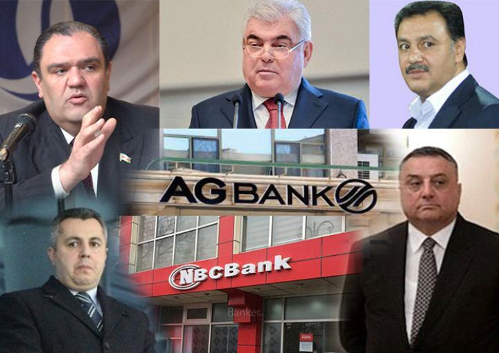 Bu gün ləğv olunan bankların arxasında hansı məmurlar dayanıb? – Maraqlı DO ...