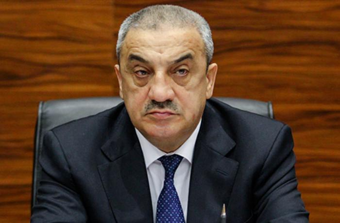 Azerbaijan's First Deputy Prosecutor General dismissed