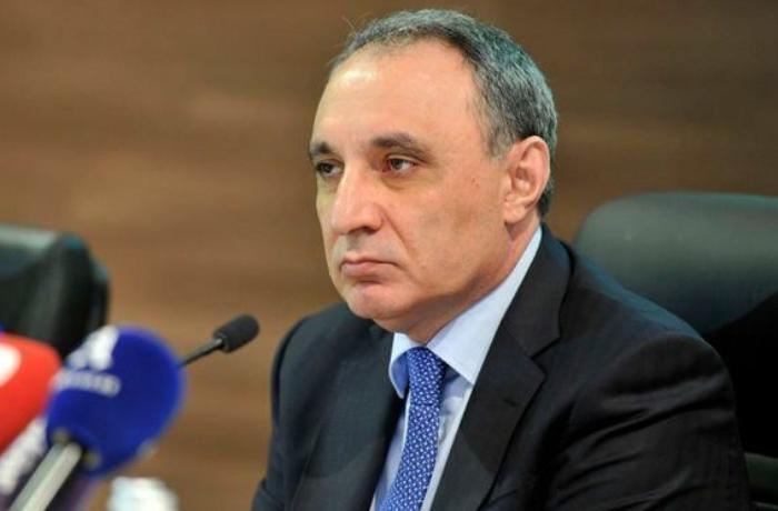 Kamran Əliyev bir neçə rayona yeni prokuror təyin etdi - ƏMR