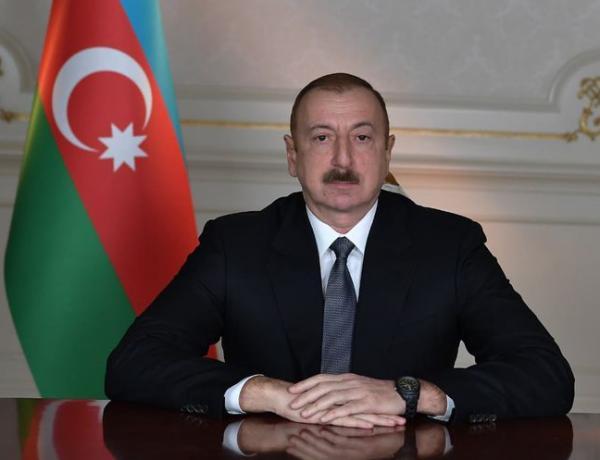 """""""Azərbaycanda COVID-19 ilə bağlı vəziyyət nəzarət altındadır"""" – Prezident"""