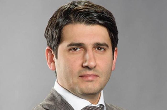 Azər Talıbov nazir müavini vəzifəsindən azad edilib