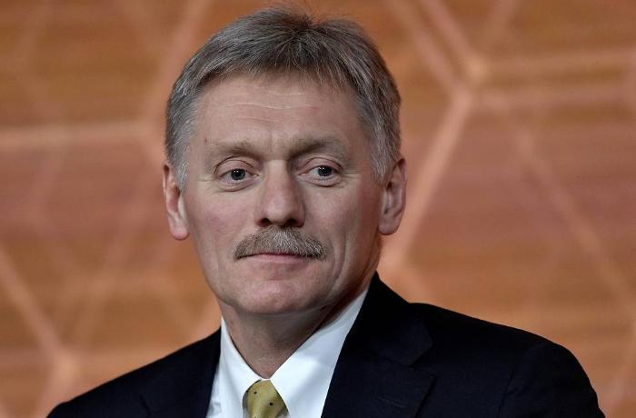 Dmitri Peskov xəstəxanadan evə buraxıldı