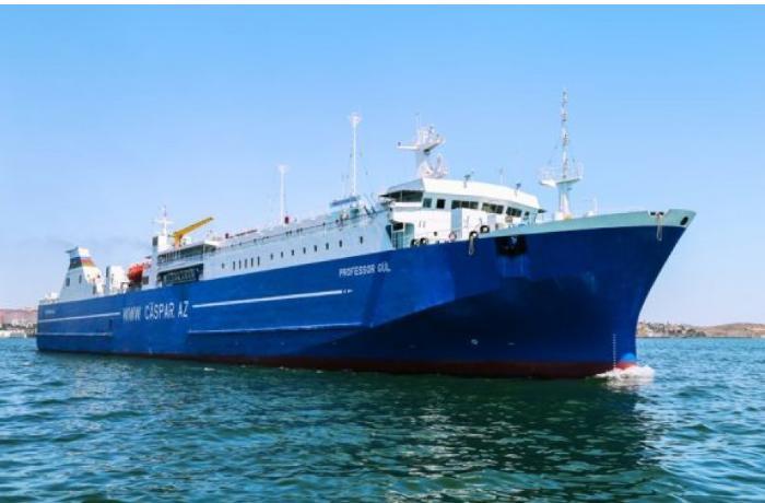 Bakıdan daha 24 nəfər gəmi ilə Qazaxıstana yola salındı