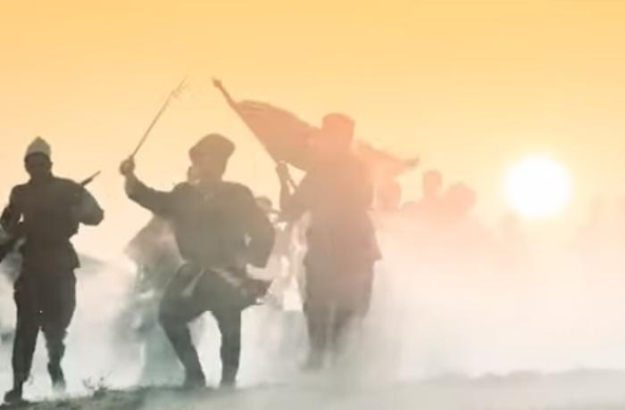 AzTV-dən Respublika Günü ilə bağlı maraqlı VİDEO