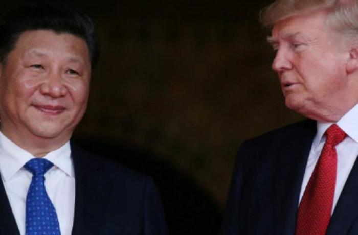 """Çin liderindən ABŞ-a: """"Pandemiyadan sonra müharibəyə hazır olmalıyıq"""""""