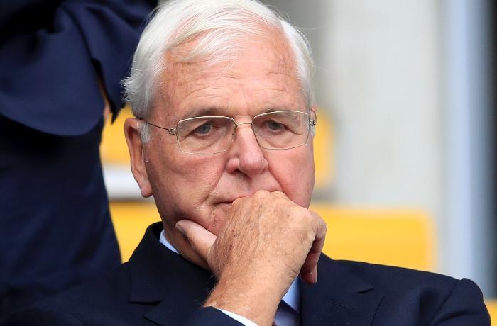"""""""Arsenal"""" prezidenti klubu tərk etdi"""