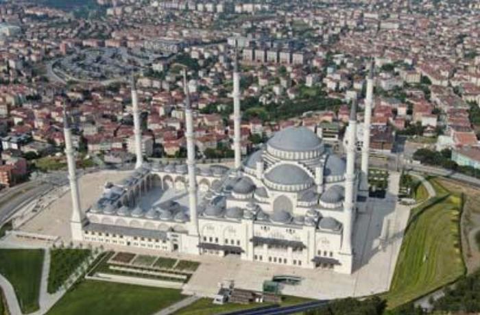 Pandemiyadan sonra Türkiyədə ilk dəfə cümə namazı qılınacaq