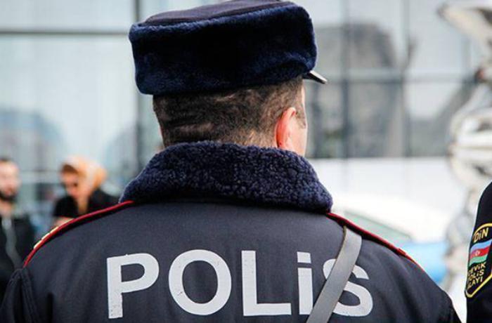 Azərbaycanda polisin bıçaqlanma səbəbi məlum oldu - DİN-dən AÇIQLAMA + FOTO