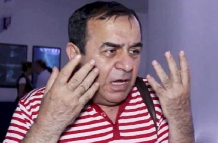 """""""Camaata ev verirlər, mən isə evimi satmalıyam ki, yaşayım"""" - Məşhur aktyor"""
