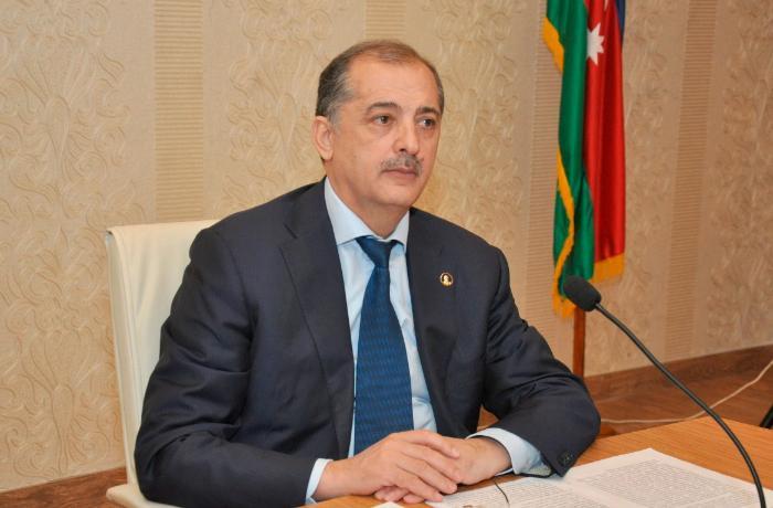 Vilyam Hacıyev məhkəməyə gətirilib