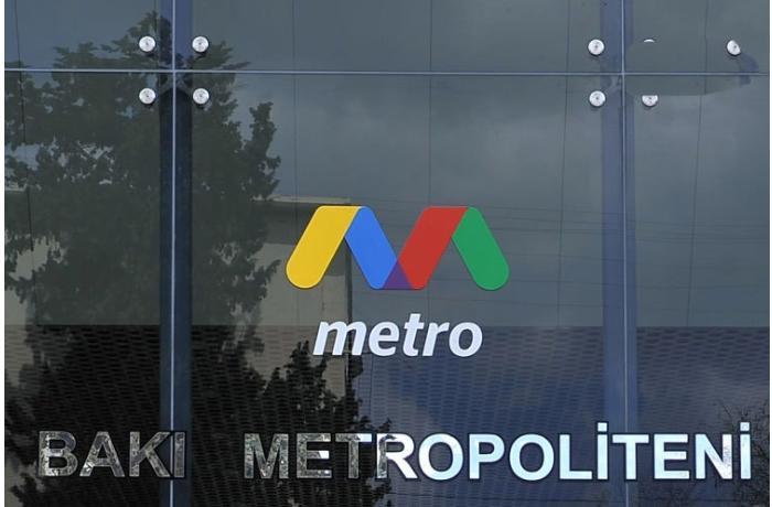 Metro həftəsonu sərnişindaşımanı dayandırır - RƏSMİ