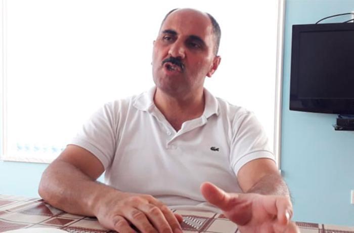 """""""Əli Həsənov kimdir ki?.."""" – Azər Həsrətdən sensasion açıqlamalar"""